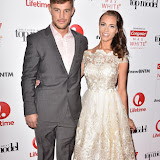 OIC - ENTSIMAGES.COM - Tom Morgan and Sophie Newton at the  Britain's Next Top Model - UK TV premiere airing tonight at 9pm on Lifetime in London 14th January 2016 Photo Mobis Photos/OIC 0203 174 1069