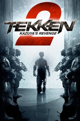 Tekken: Kazuya's Revenge (2014) BluRay 720p HD Watch Online, Download Full Movie For Free