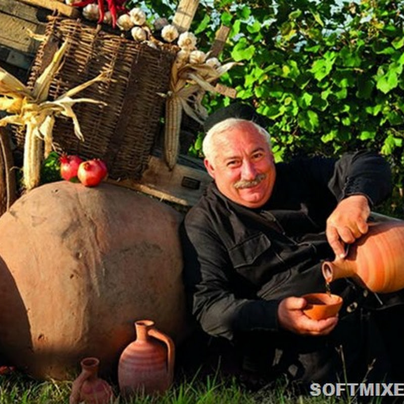 9 прославленных грузинских вин
