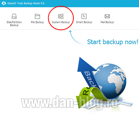 EaseUS Todo Backup Home 13 EaseUS Todo Backup   Review