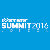 Ticketmaster Summit 2016