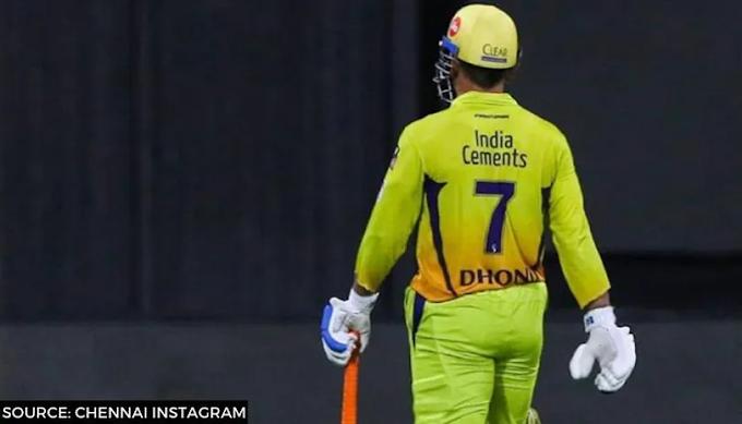 MS Dhoni Slammed By Chennai Fans For Preferring Kedar Jadhav Over N Jagadeesan Again