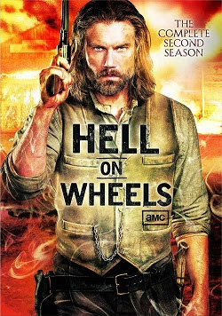 Baixar Hell on Wheels 2ª Temporada Dublado