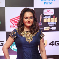Celebrities at Mirchi Music Awards