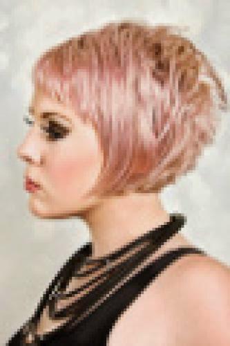 Hair Color Trends For Fall 2012
