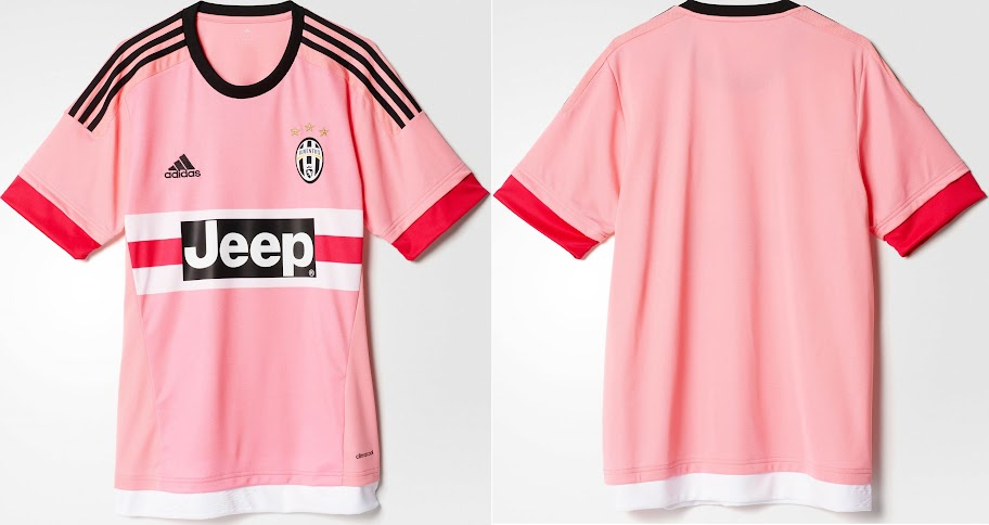 3d19b477d Top 10 Best and Worst Football Kits 2015-16