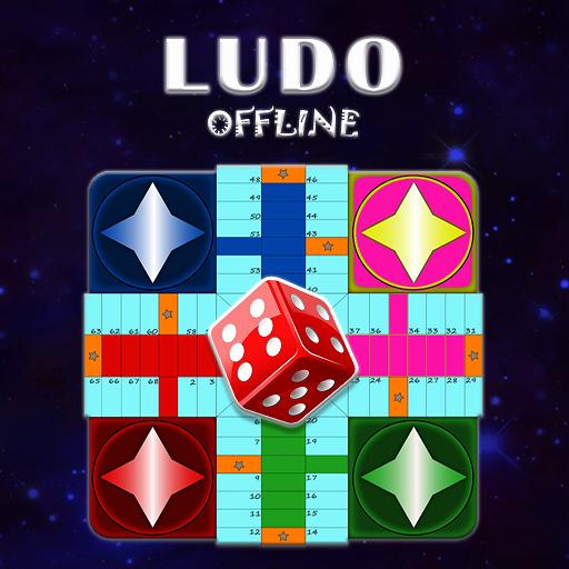 Ludo Offline  screenshots 1