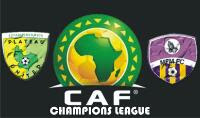 CAF Champions League: Plateau Utd, MFM advance