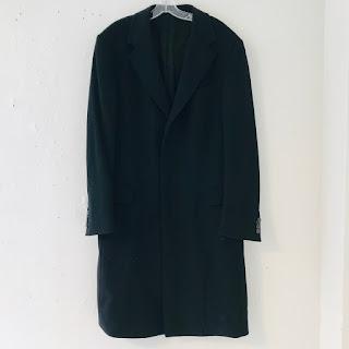 Gucci Gaberdine Coat
