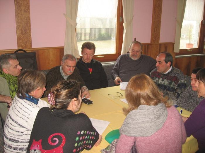 pranzo sociale PPN 2011
