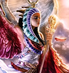 diosa isis como escribir una novela de fantasia sistemas de magia magos