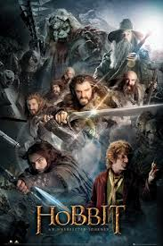 The Hobbit : Desolation Of Smaug - Sự Tàn Phá Của Smaug