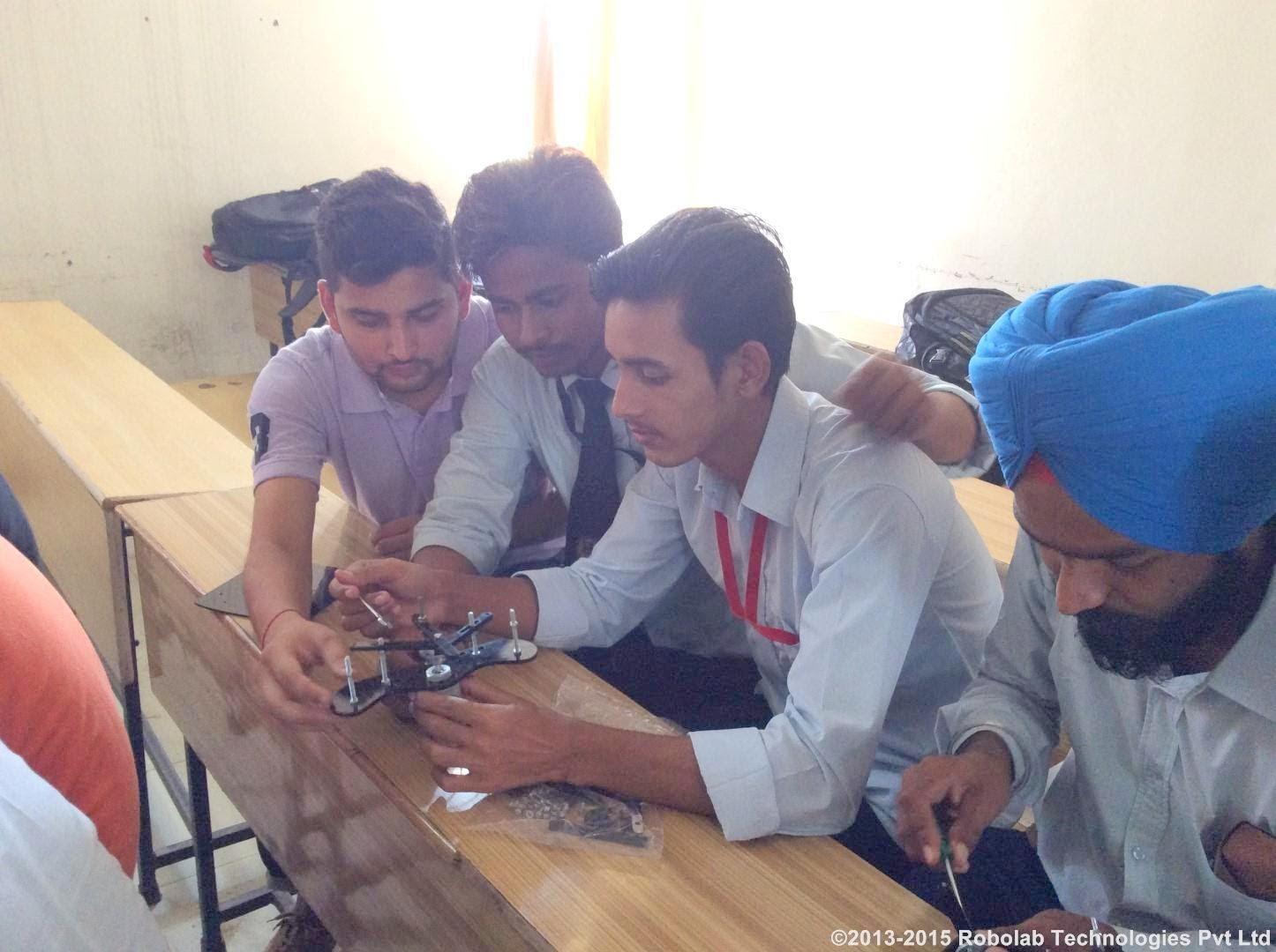 Amritsar College Of Engineering and Technology, Amritsar Robolab 15 (20).jpg