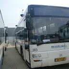 M.A.N van Besseling Travel bus 303