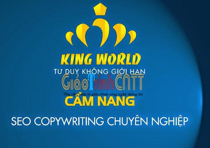 Cẩm Nang SEO Copywriting Chuyên Nghiệp