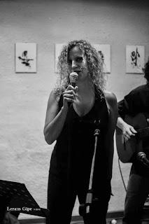 Homenaje a Chavela 2 - Cronopio - oct 2013