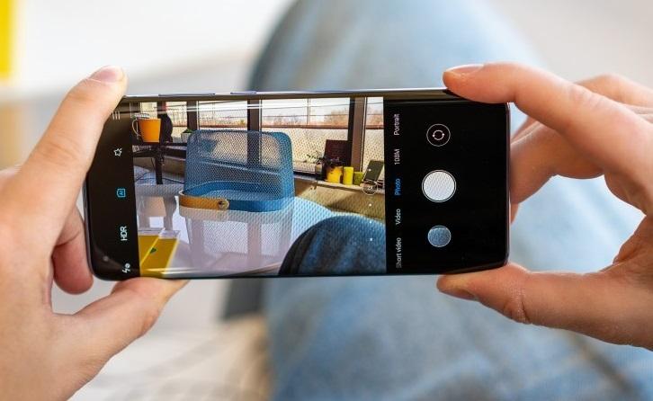 هواتف Xiaomi تحتوي علي كاميرا بأمكانيات عالية