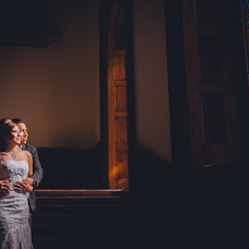 Wedding photographer Gerardo Juarez martinez (gerajuarez). Photo of 27.01.2016