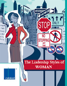 Cover of Alice Eagly's Book The Leadership Styles Of Woman And Men