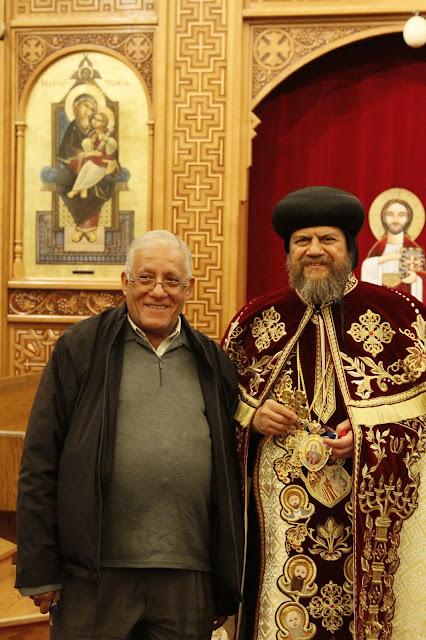His Eminence Metropolitan Serapion - St. Mark - _MG_0503.JPG