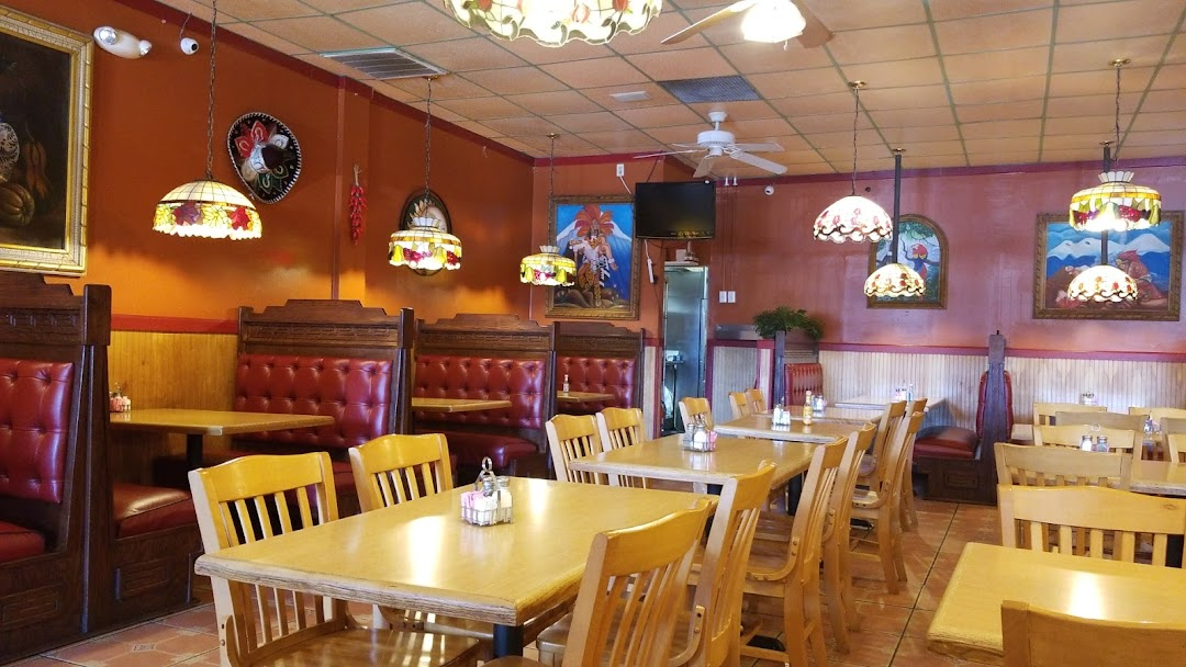 El Azteca Mexican Restaurant Mexican Restaurant In Hampton