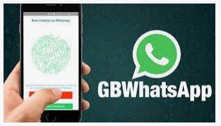GB WhatsApp Pro V 13.50