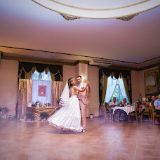 Wedding photographer Tatyana Shevchenko (tanyaleks). Photo of 28.09.2017