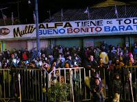 Carnaval Alameño 2014