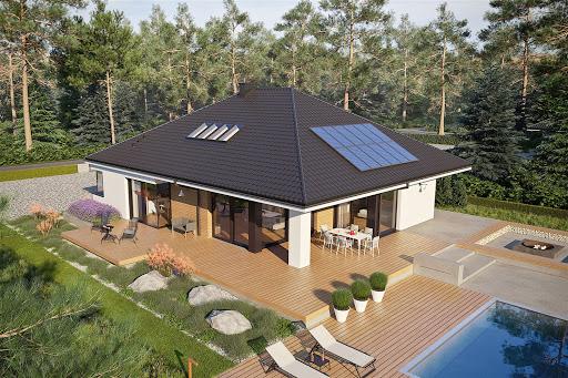 projekt Tanita II G2 Energo
