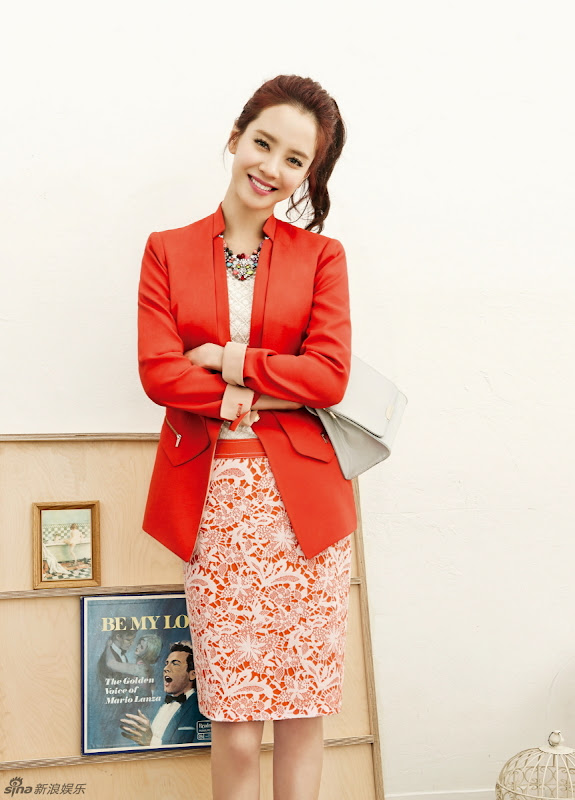 Song Ji Hyo Korea Actor