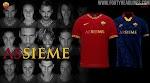 """AS Roma Rilis Jersey di Tengah Pandemik Corona """"Limited Edition"""""""