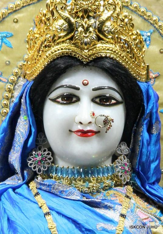 ISKCON Juhu Mangal Deity Darshan on 24 April 2016 (3)