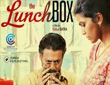 فيلم The Lunchbox