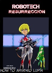 P00006 - Robotech Resurrection