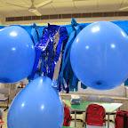 Blue Day Celebration (Jr.KG.) 6-8-14