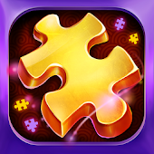 Jigsaw Puzzle Spiele Epic icon