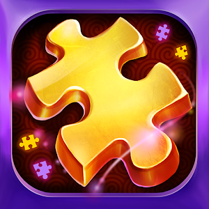 Jigsaw Puzzles Epic 1.5.6 by Kristanix Games logo