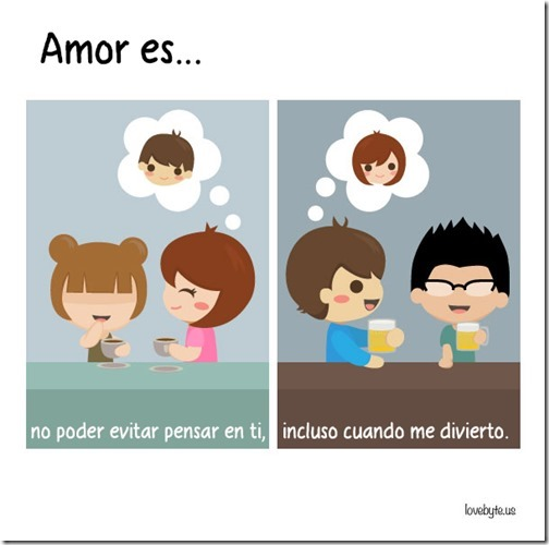 el amor es  (15)