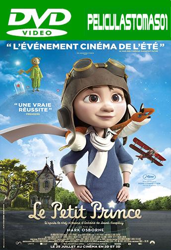 El Principito (Le Petit Prince) (2015) DVDRip