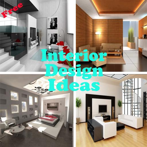 室内设计理念 生活 LOGO-玩APPs