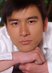 Xu Seng China Actor