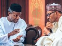 Only Buhari and Osinbajo fighting corruption in Nigeria