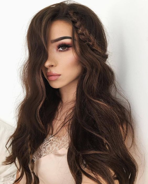 Braid Hairstyles A selection of your hairstyle To suit you 2017 13
