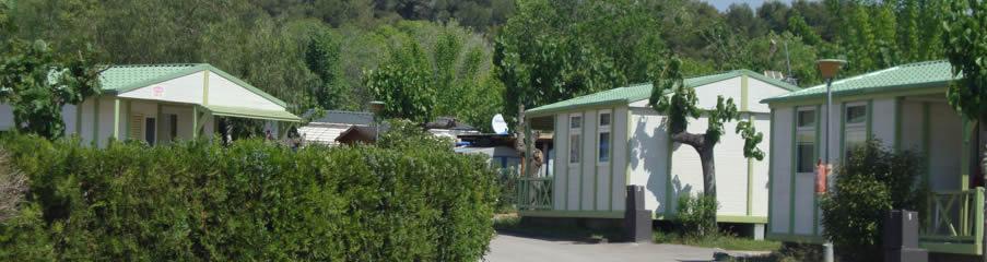 Camping La Unión