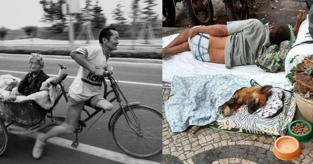 Image is worth a thousand words, so these pictures will leave you speechless.