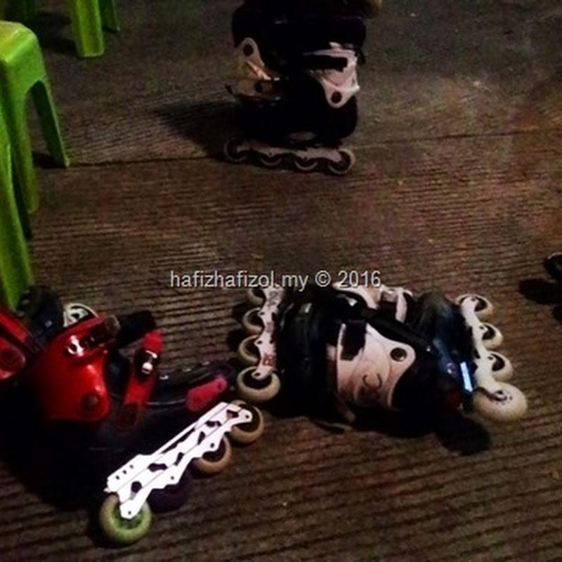 Aktiviti Waktu Malam Yang Best di Putrajaya