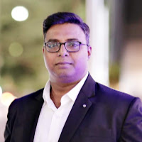 Profile photo of Harish Venkata Posa