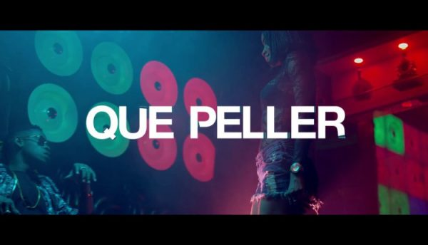 [Video] Que Peller – Slow Whyne