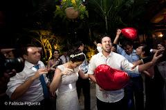 Foto 2365. Marcadores: 30/07/2011, Casamento Daniela e Andre, Rio de Janeiro