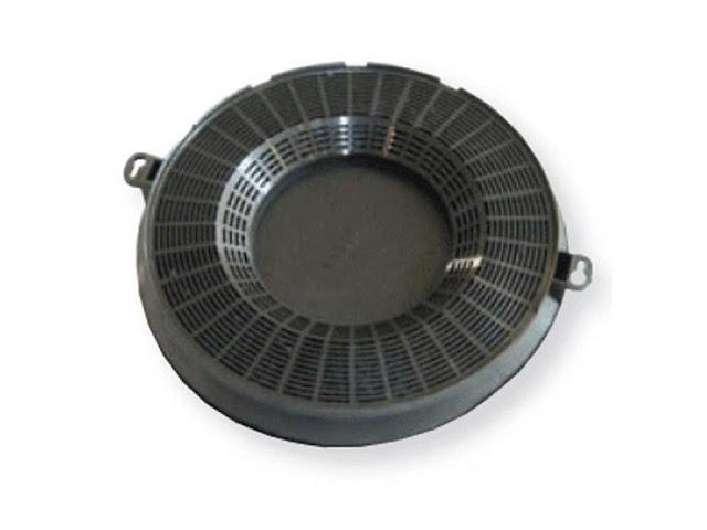 Filtro carbone per cappe Elica Type 48 diametro 23 cm., offerta ...